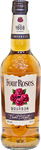 whiskey four roses A70 40º